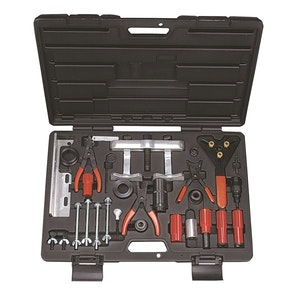Toledo A/C Seal & Clutch Tool Set 30pc Set