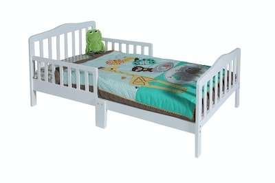 Sweet Dreams Toddler Bed