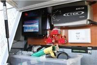 NSW firms up state breakaway caravan brake battery rego requirements