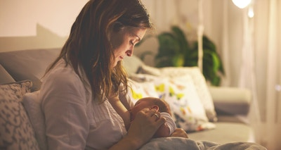 Emotions and Feelings after Birth