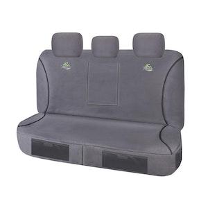 Trailblazer Seat Covers For Mazda Bt50 Ur Series 2015-2020 Dual Cab | Charcoal