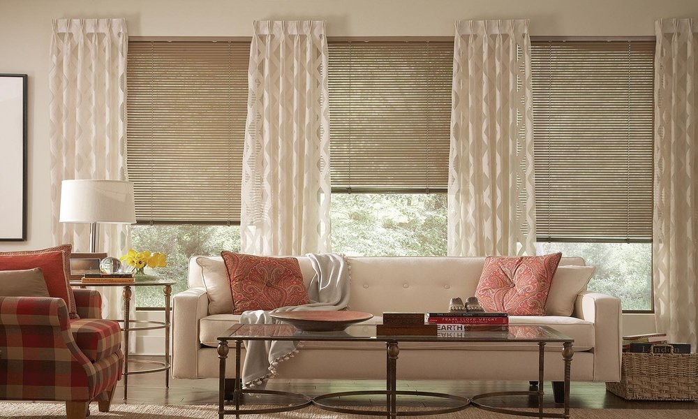 Blinds And Curtains For Your Home