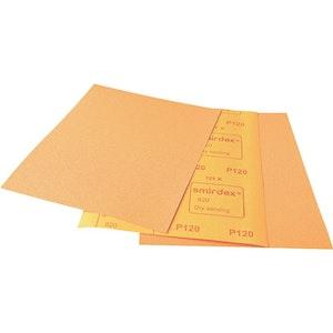 Smirdex 820 Dryrub Sheets - Pack of 50