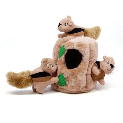 OUTWARD HOUND Hide-A-Squirrel® Large