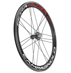 Campagnolo Bora Ultra 50 Cl Wheelset W/Pads Hg11