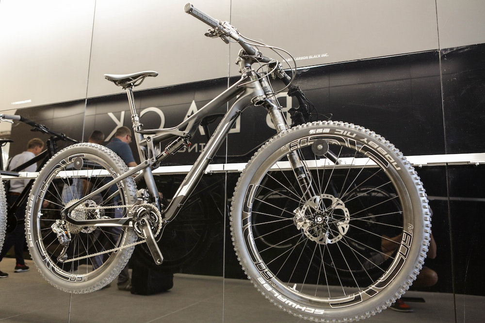 cannondale habit black inc eurobike 2015