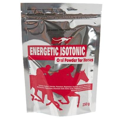 CEVA Energetic Isotonic Powder Electrolyte Energy for Horses 250g