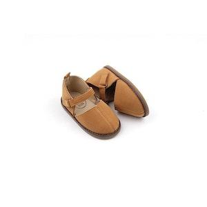 Elouera Shoe - Camel