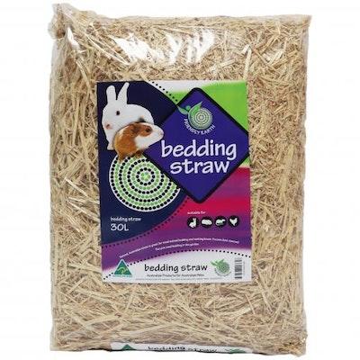 Friendly Earth Straw 30 Litre