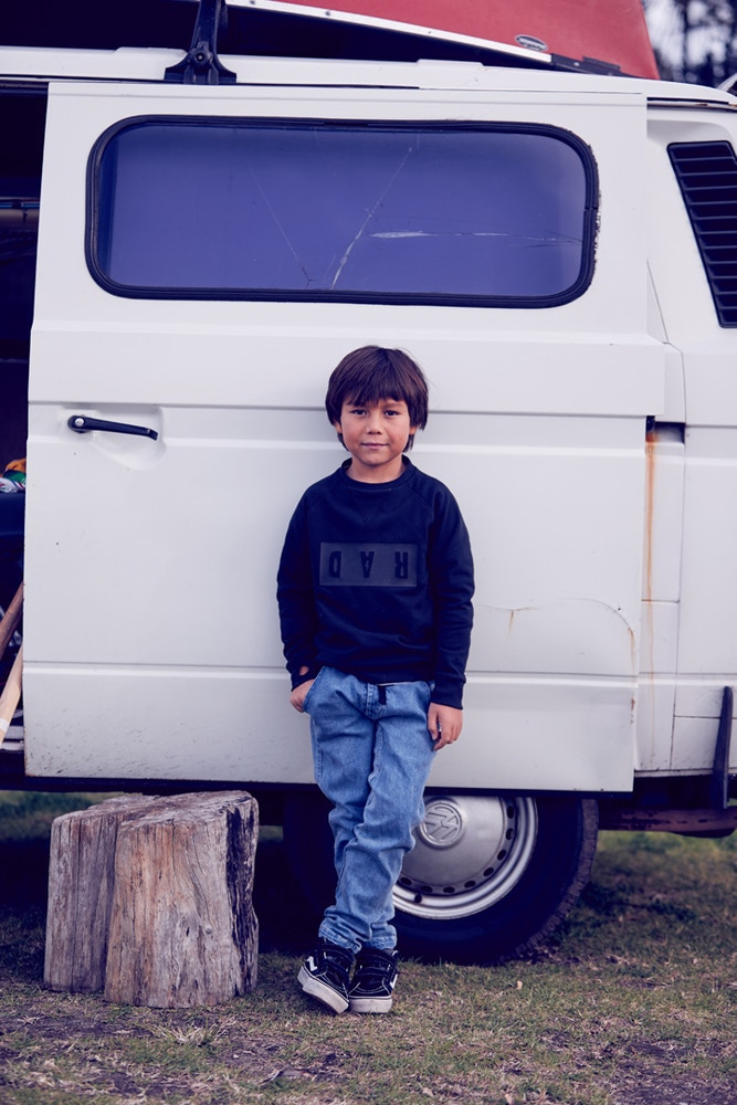 Fashion Report   Adventure Boy