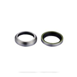 BBB Headset Cromoset Replacement Bearings Set Cromo 41.8mm
