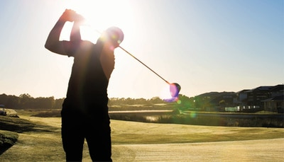 Experience Victoria and Tasmania's Best Golf Courses with TIXSTAR