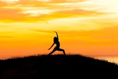 Glenis Wilkinson - YOGA + MEDITATION 1:1 Yoga for the Active Seniors – 4x60mins $320 (i.e 80 per class)