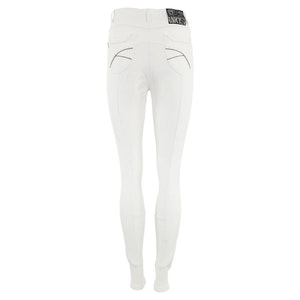 Decorated Breeches