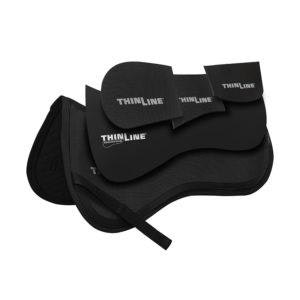 Thinline+ Trim To Fit Shims - English Pads
