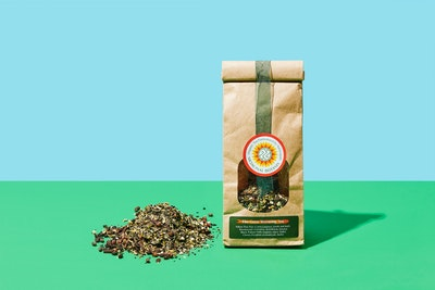 Medicinal Botanix Gone Worming Tea