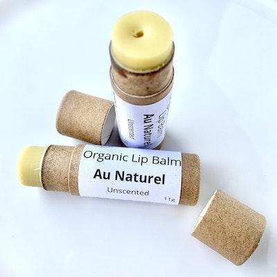 Catherine B Au Natural - Organic Lip Balm
