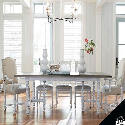 Een zware of lichte tafel kiezen?