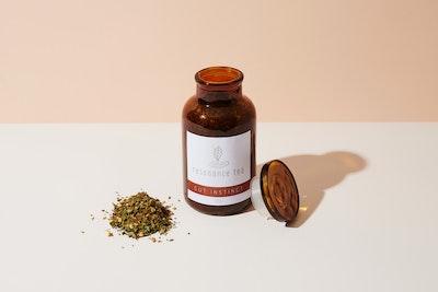 resonance tea GUT INSTINCT Herbal Tea Blend BioPak
