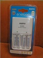 TravelSmart prize Eneloop charger from  Battery World