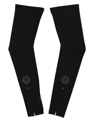 Attaquer Leg Warmers Black/Reflective