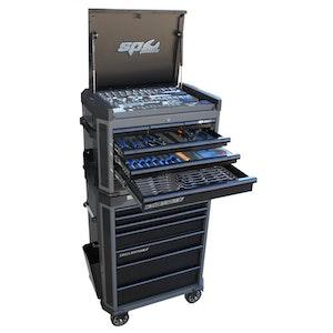 SP50039D Tool Kit 213 Piece METRIC Tech Series SP50039D