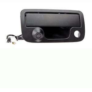 Echomaster Volkswagen Amarok Tailgate Reverse Camera