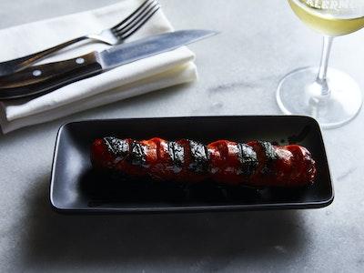 Chorizo ~ with Pork and Paprika