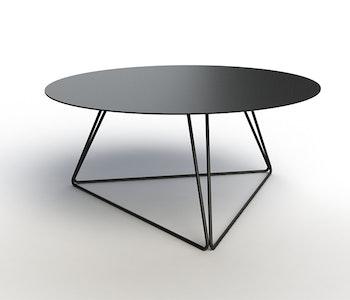 PRE ORDER - Contorto Jazz Coffee Table - Gold Spec