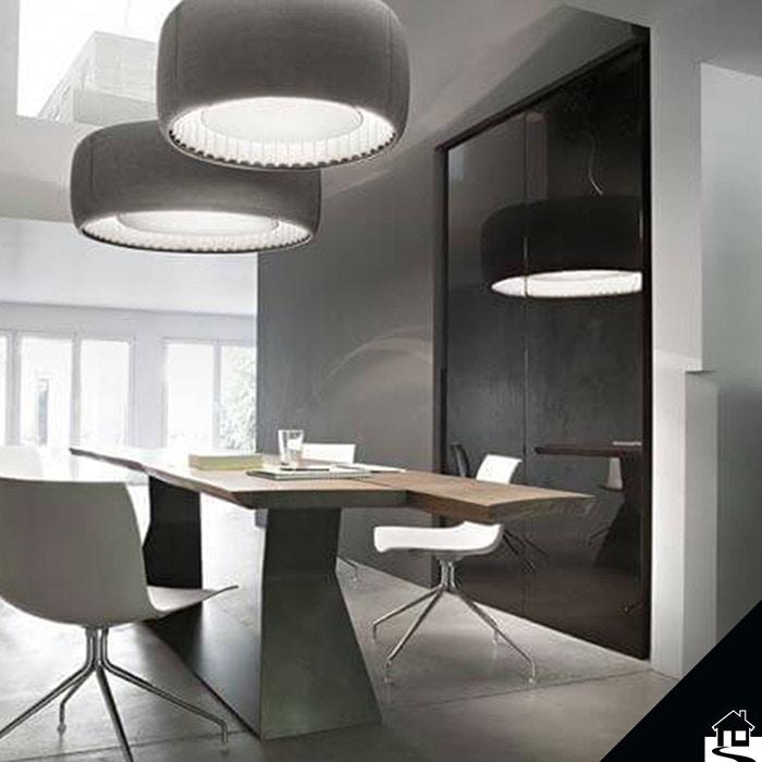 Modern en minimalistisch interieur