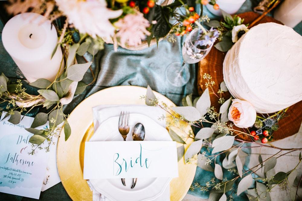 weddista-Tipp: Heiraten mit Secondhand-Schätzen