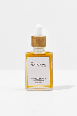 The Natural Skin Store 6 Scents Face Elixir