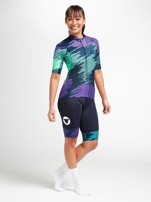 Black Sheep Cycling Women's Essentials TOUR Jersey - Andre