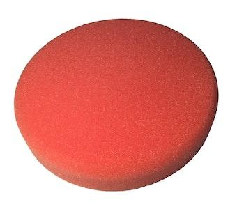 200 x 30mm Foam Velcro Pad Orange