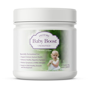 Primore Individual Baby Boost