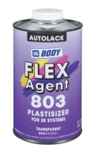 HB Body 803 Flex Agent 1Lt
