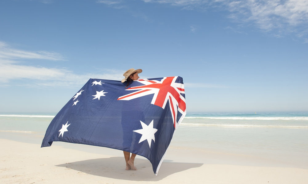 How To Celebrate Australia Day In Style