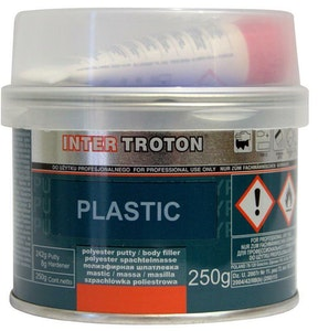 Plastic Filler 250gm