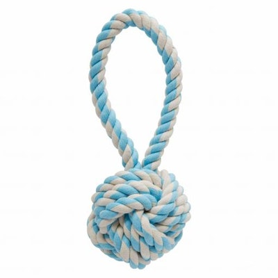 LEXI & ME Rope Toy Single Knot