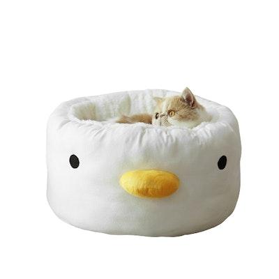 PURROOM Deep Sleep Pet Bed - Chick