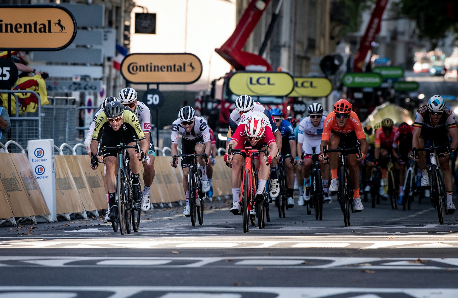 Tour de France 2020: Stage 14 Race Recap