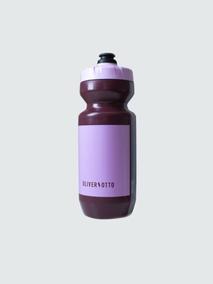 Oliver Otto Pink Fire Water Bottle