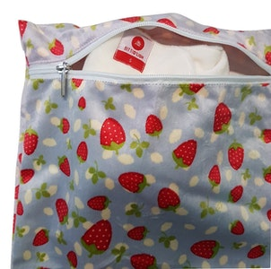 Wetbag: Strawberry Shortcake