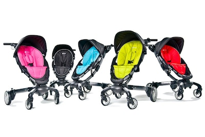 Tips on Buying 4Moms Strollers & Baby Products