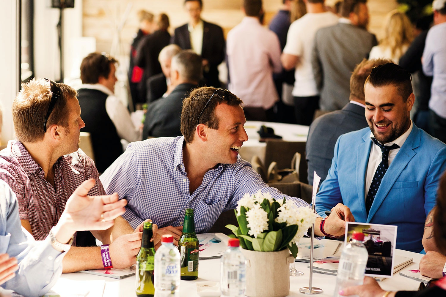 Top 5 Tips in Planning Your 2017 Business Events