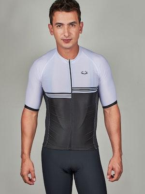 Taba Fashion Sportswear Camiseta Ciclismo Hombre Palermo