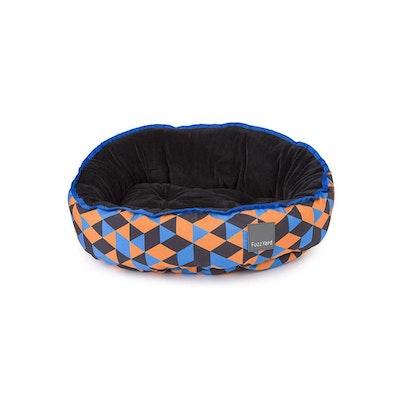 FuzzYard Amsterdam Reversible Bed - Large
