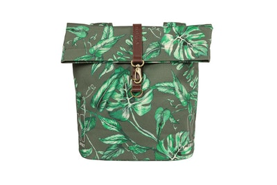 Basil Ever-Green Double Bag Thyme Green 28-38L