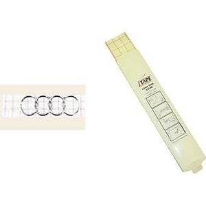 Logo Tape Badge Tape Press In Place