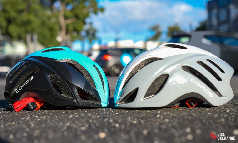 Coros Frontier Smart Helmet Review